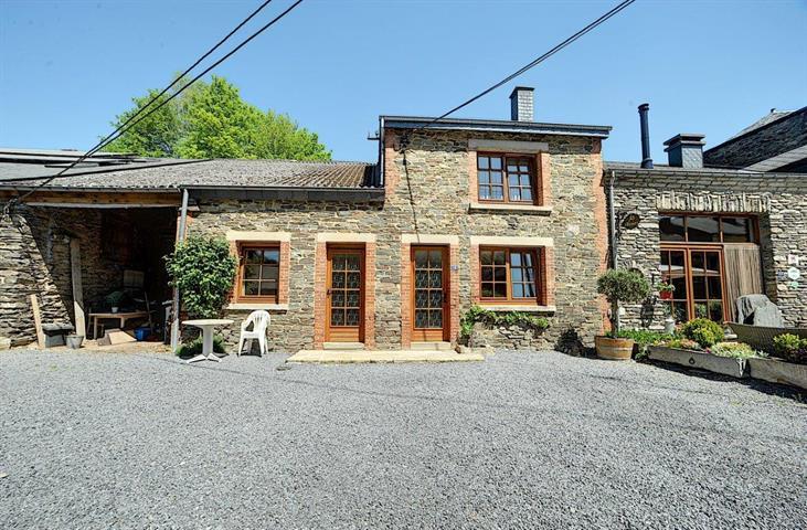 Maison - Vresse-sur-Semois - #3744810-7
