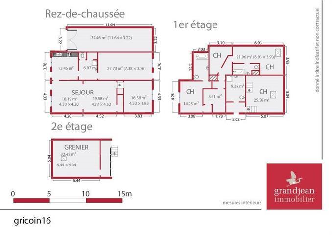 Maison - Vresse-sur-Semois - #3744810-1