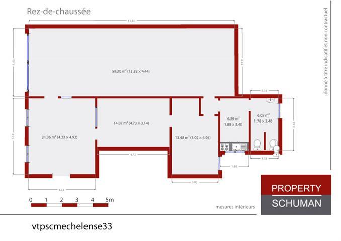 Offices - Vilvoorde - #3745047-2
