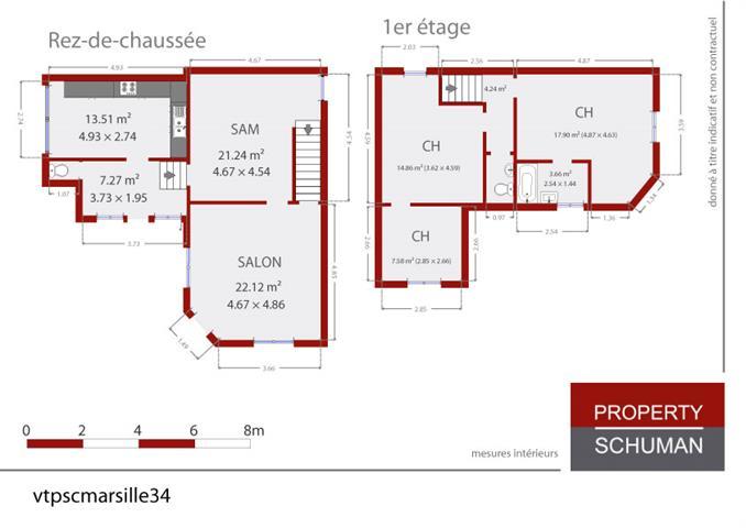 House - Tubize Saintes - #3750032-14