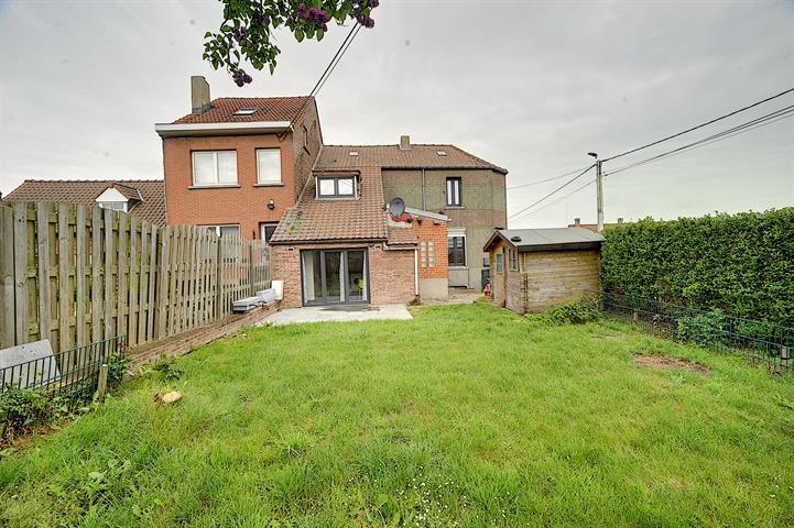 House - Tubize Saintes - #3750032-2