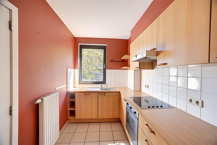 Flat - Ixelles - #3762711-2
