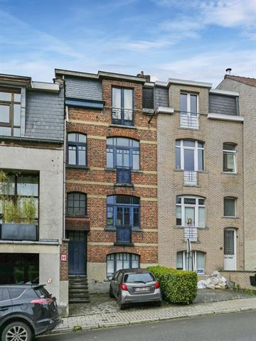 House - Linkebeek - #3769010-0