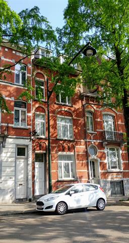 Duplex - Bruxelles - #3777974-2