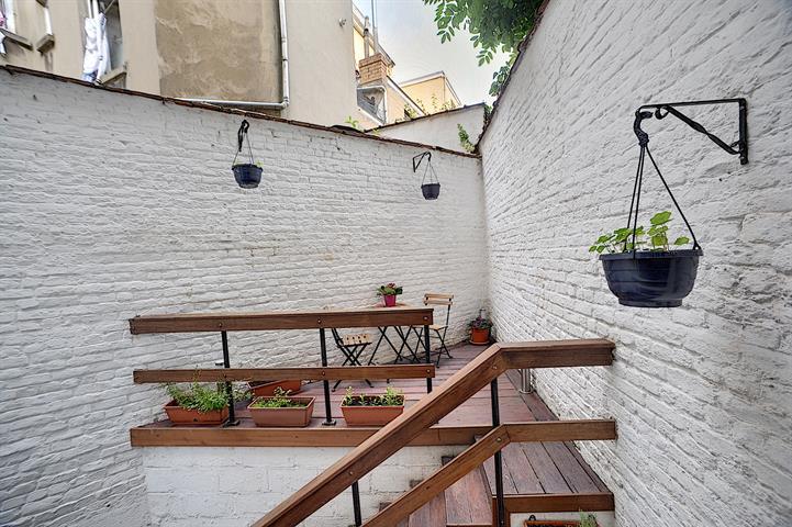 Duplex - Bruxelles - #3777974-5