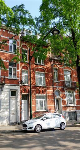 Duplex - Bruxelles - #3777974-13