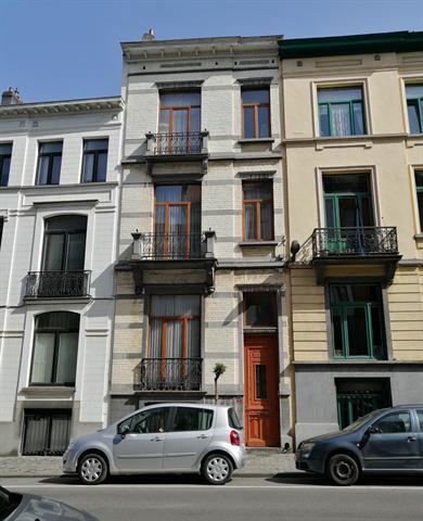 House - Ixelles - #3778009-1