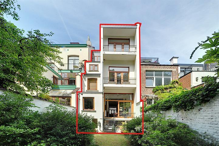 House - Ixelles - #3778009-2
