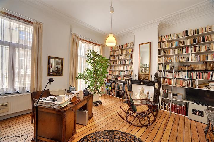 House - Ixelles - #3778009-7