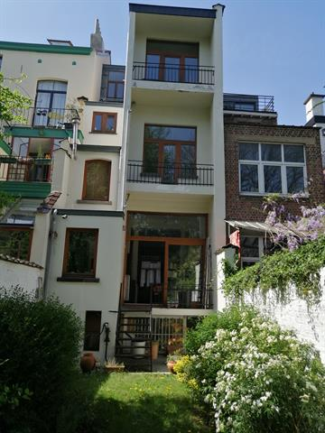 House - Ixelles - #3778009-3