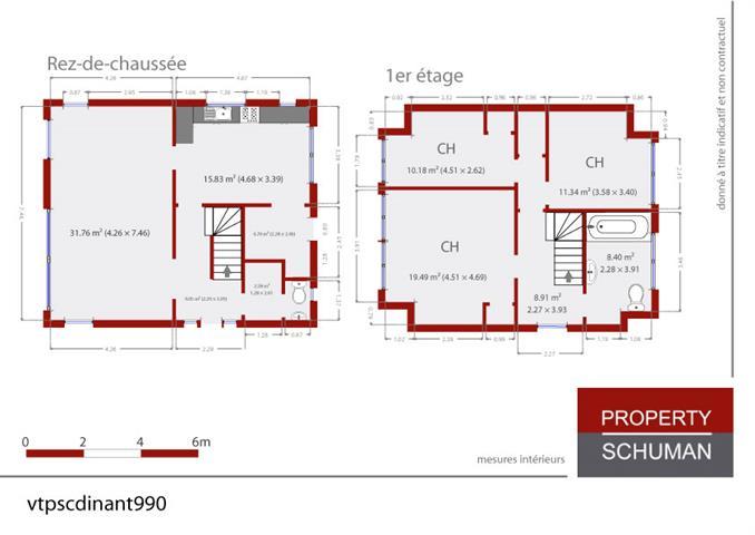 Huis - Wépion - #3781895-12