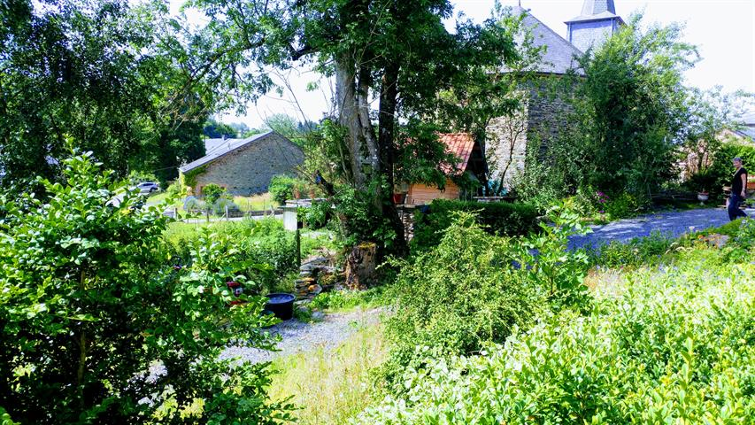 Maison - Bièvre Baillamont - #3791506-3
