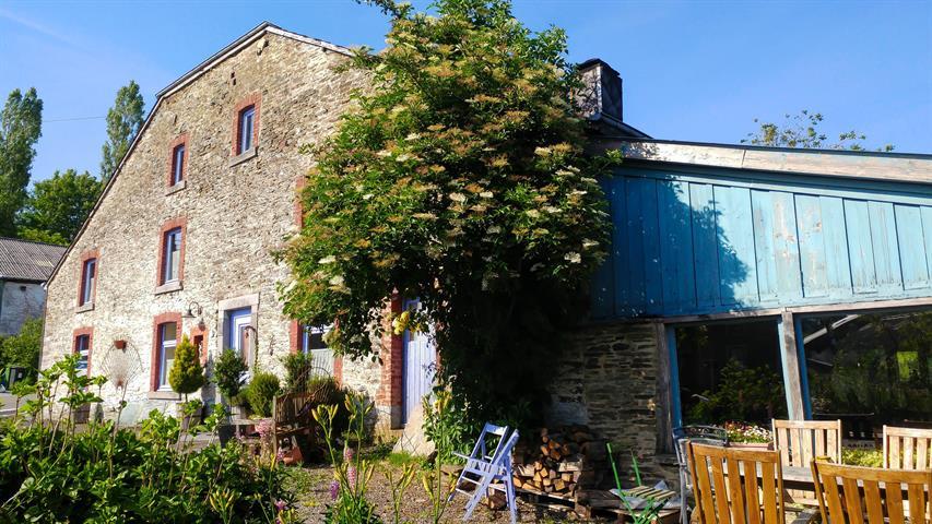 Maison - Bièvre Baillamont - #3791506-1