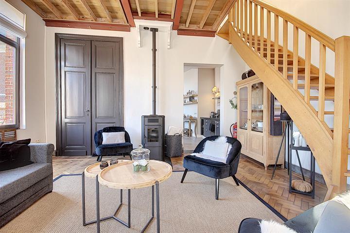 Duplex - Chaumont-Gistoux Longueville - #3854178-2