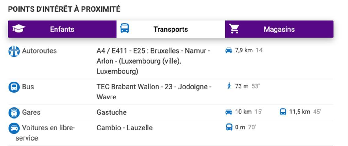Duplex - Chaumont-Gistoux Longueville - #3854178-13