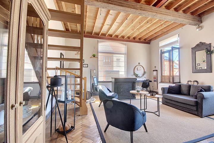 House - Chaumont-Gistoux Longueville - #3854184-2