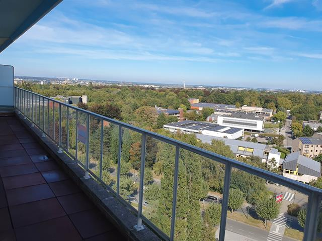 Appartement - Evere - #3861401-5
